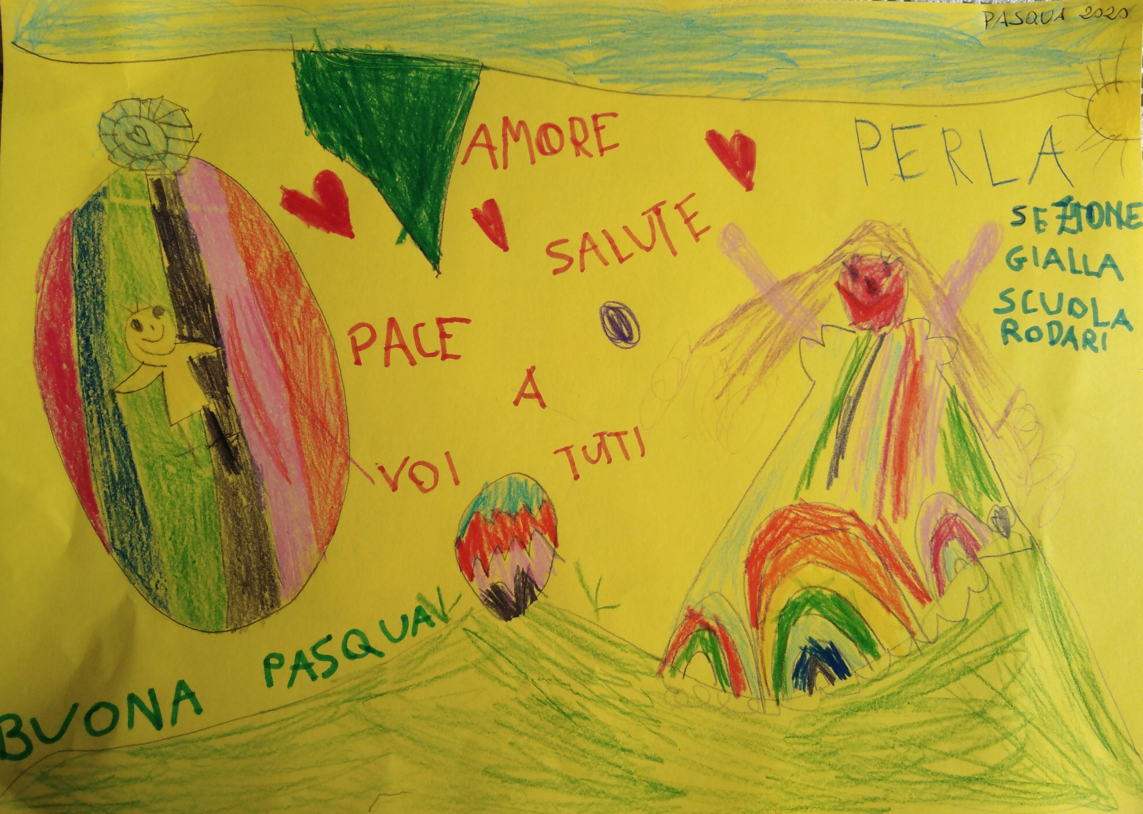 da-PERLA-sezione-gialla-scuola-infanzia-Rodari